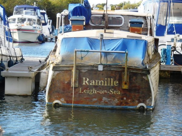 Ramille