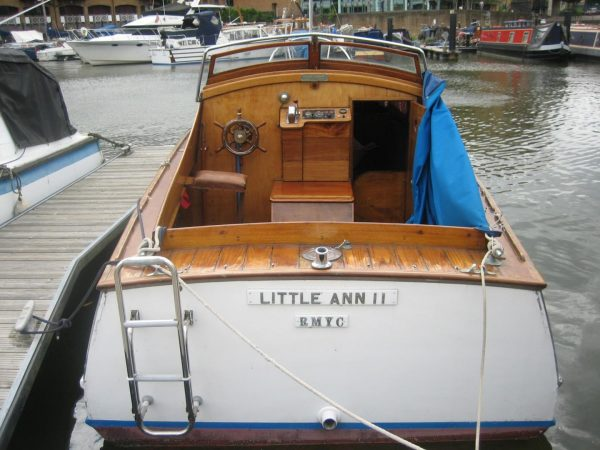Little Anne 11