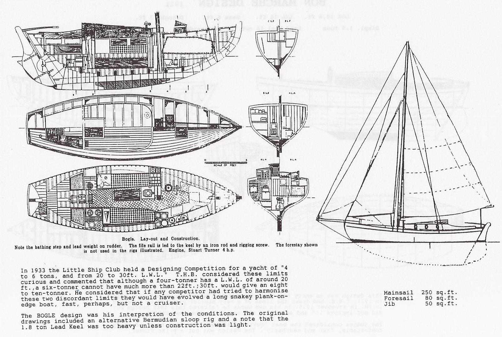 Jane Classic Yacht Brokerage Sailboat Mast Wiring Diagram